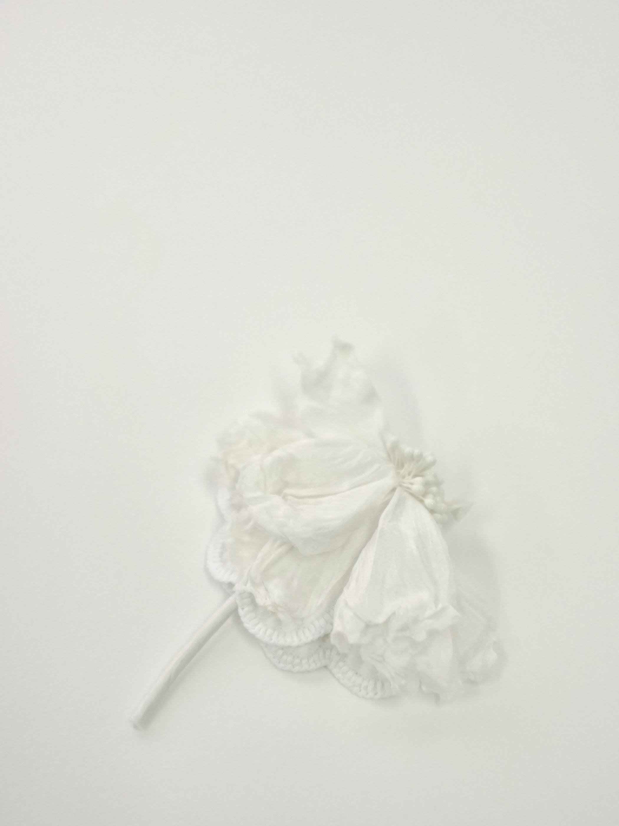 【SOLD OUT】boutis anemone - col. off white