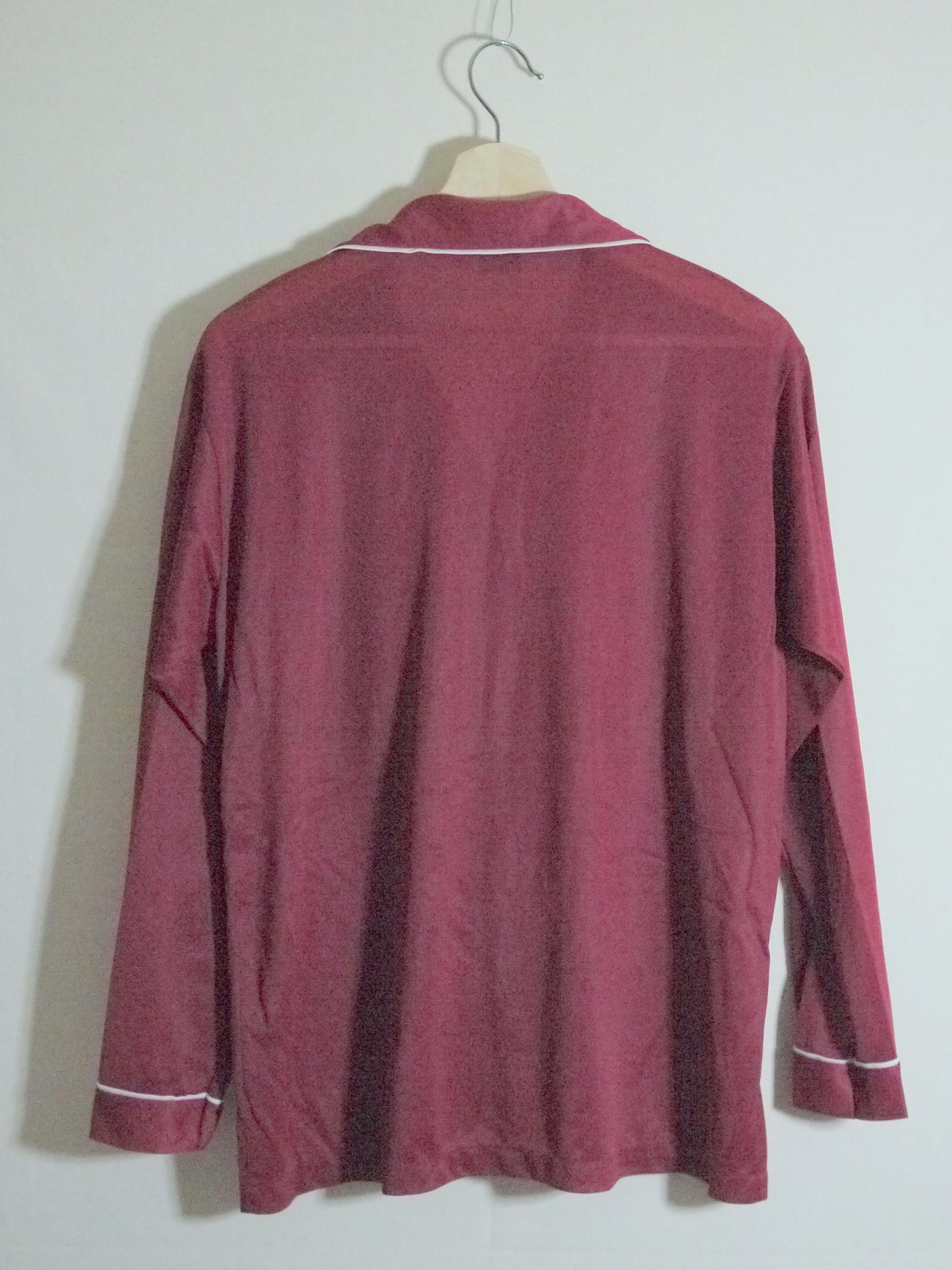 JCPenny Pajama shirts SizeS