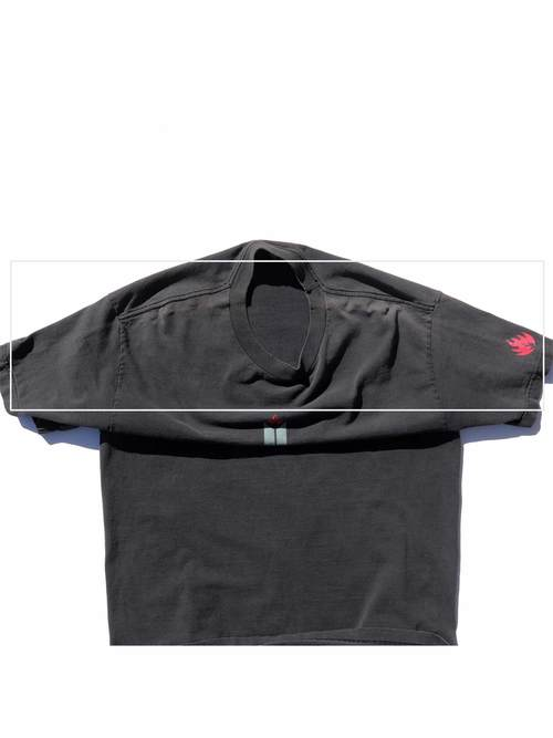 00's BLACK LABEL SKATEBOARDS Tシャツ [L]