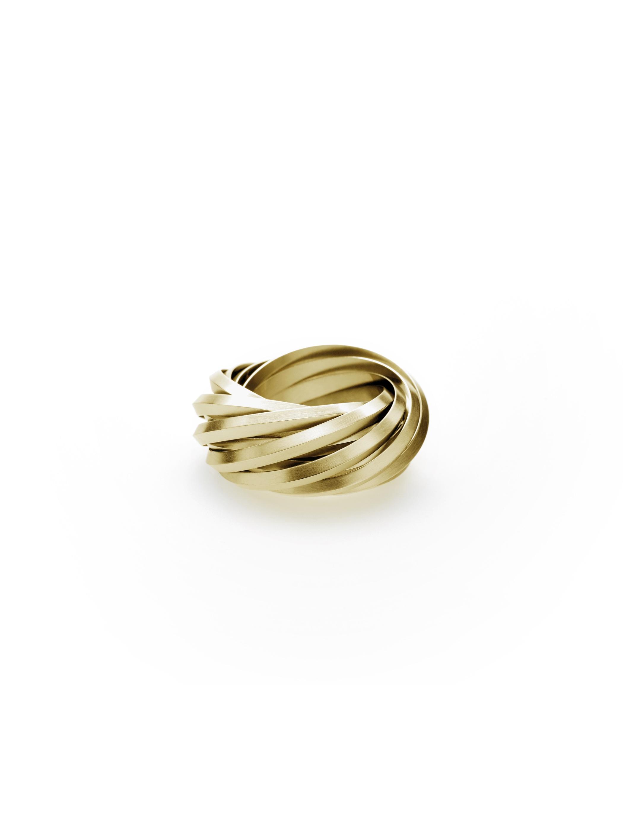 Claude Schmitz / rolling ring triangular