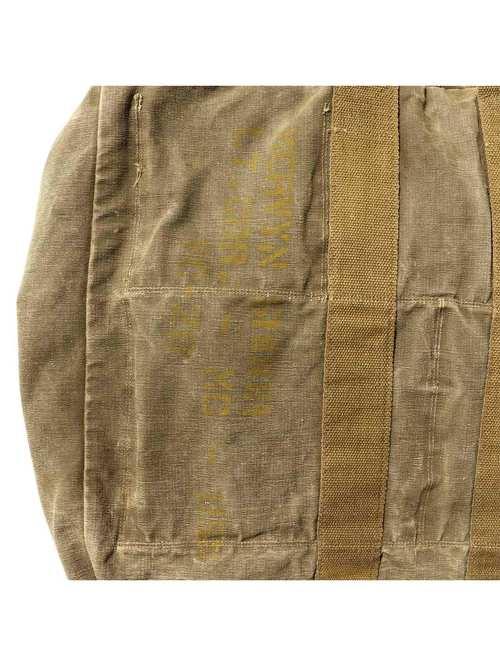 40's U.S. NAVY AVIATOR'S KIT BAG アビエイターキットバッグ