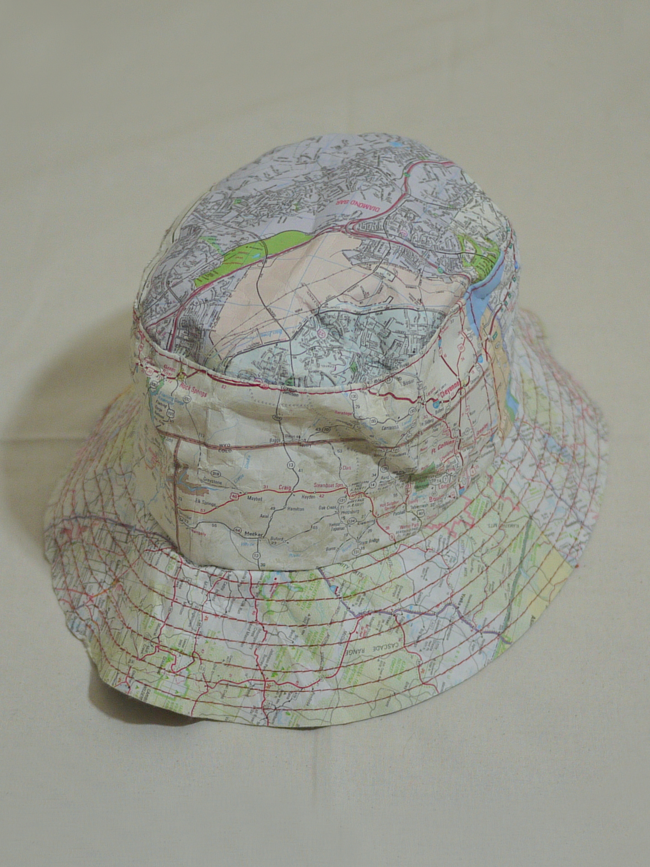 Paper hat SizeL/XL