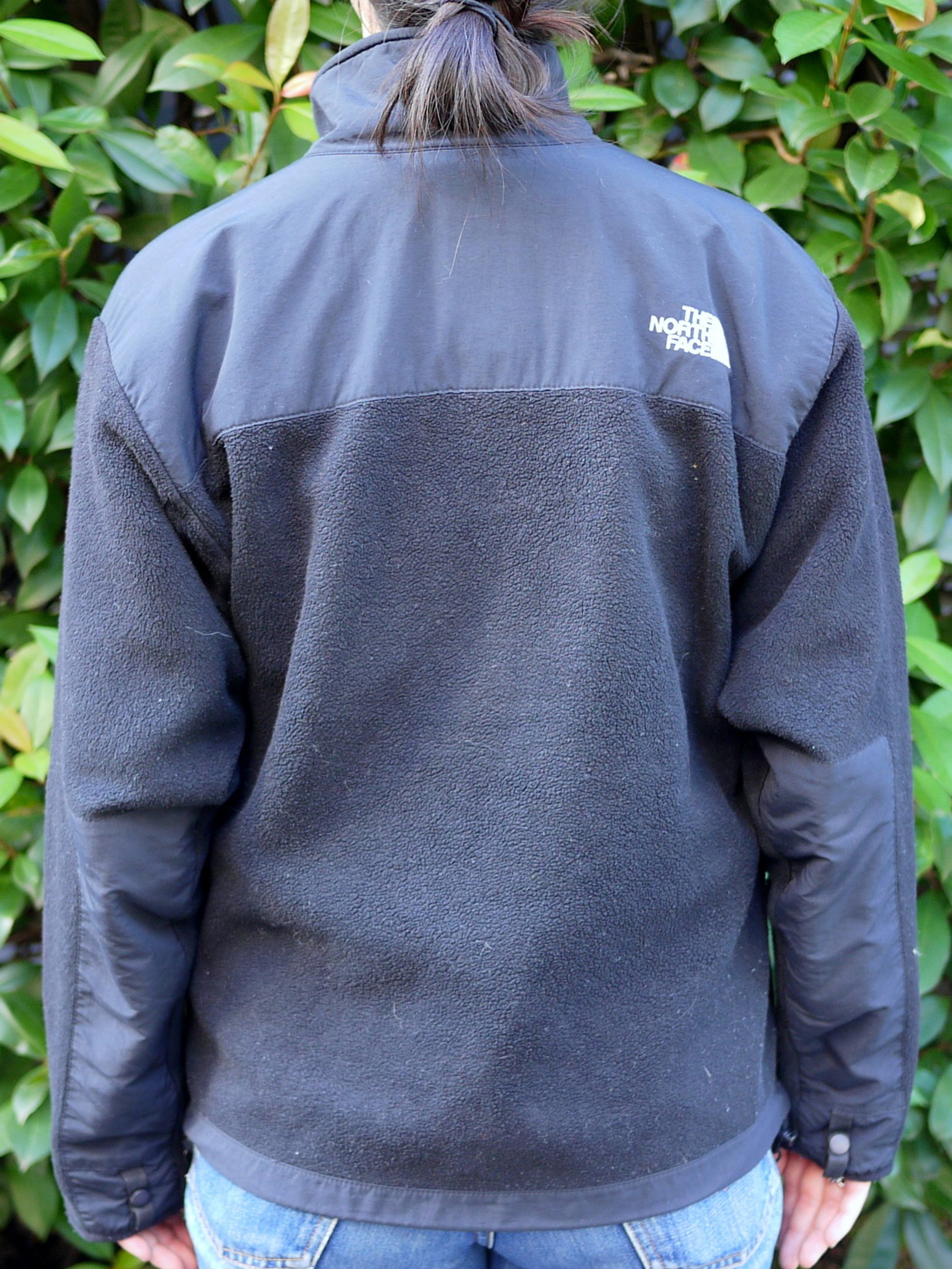 "THE NORTH FACE Fleece jacket ""DENALI"" SizeS(Womens)"