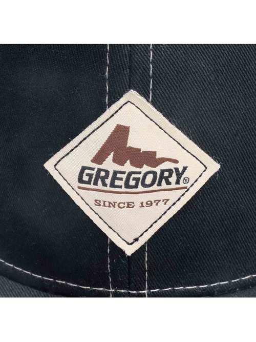 GREGORY 40周年アニバーサリーモデル メッシュキャップ [FREE]