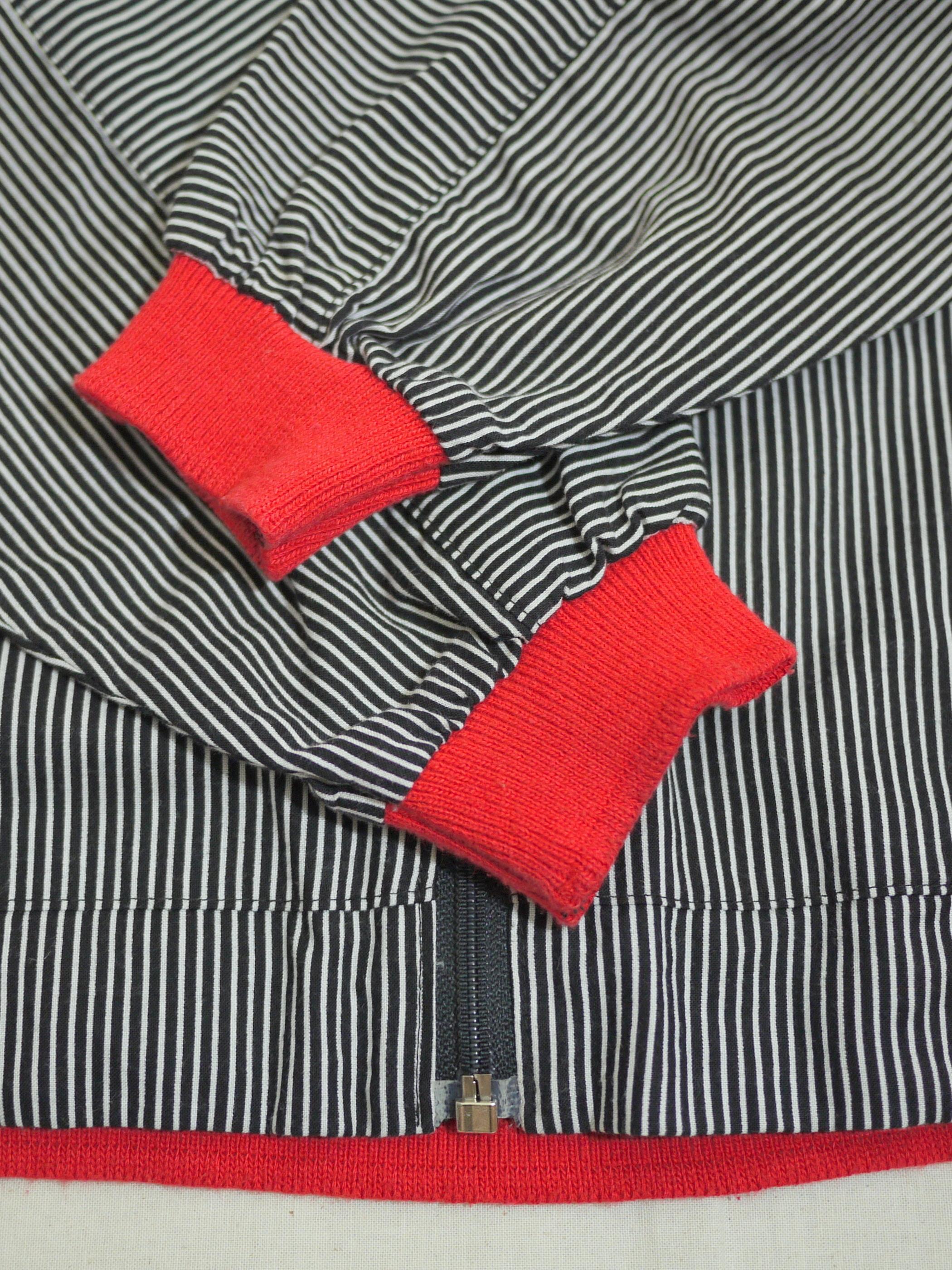 Eva 1970's Cotton jacket SizeS