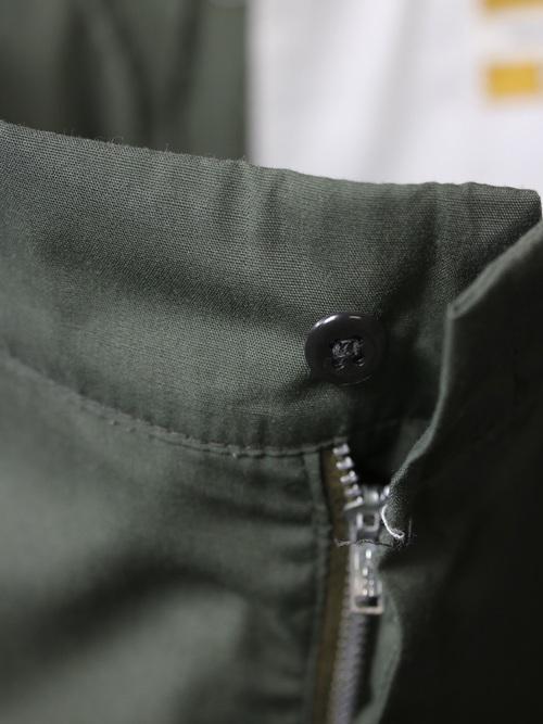 1960-70's SEARS Permanent Press Cotton Trousers