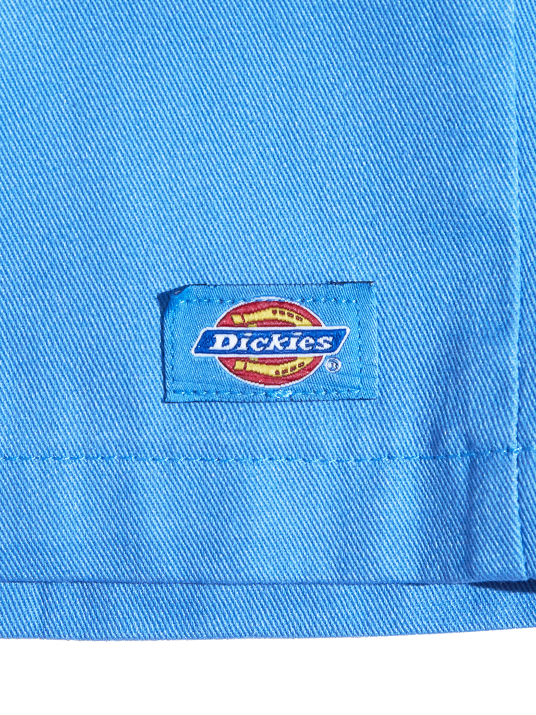 "2000s ""Dickies"" work shorts -SAX-"