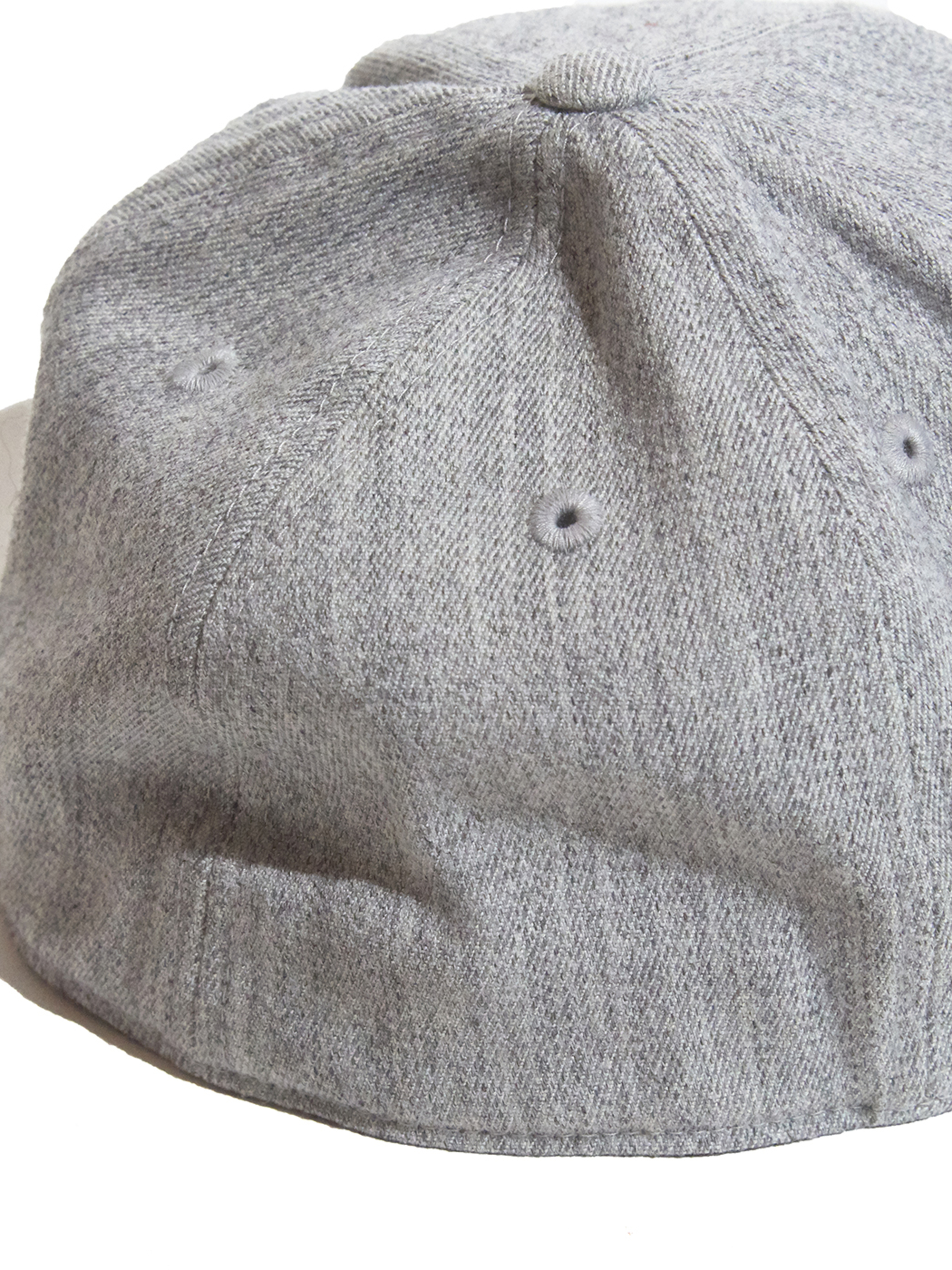 "NOS 2000s ""CITIZENS"" B.B. cap ""GREY"" <SALE¥4000→¥3200>"
