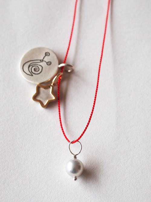 Pearl gray 1