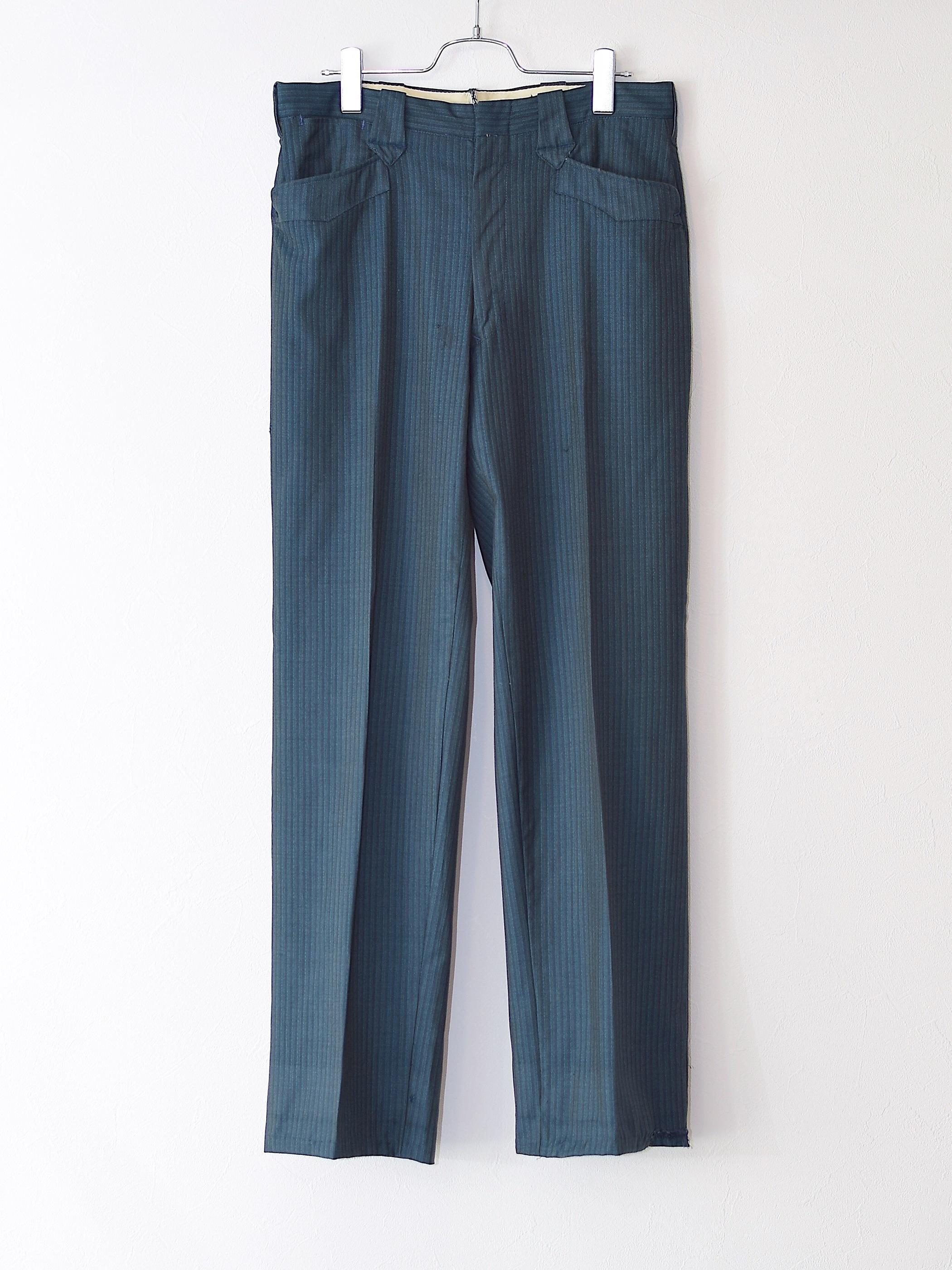 Vintage 50's【HBARC】Western Pants