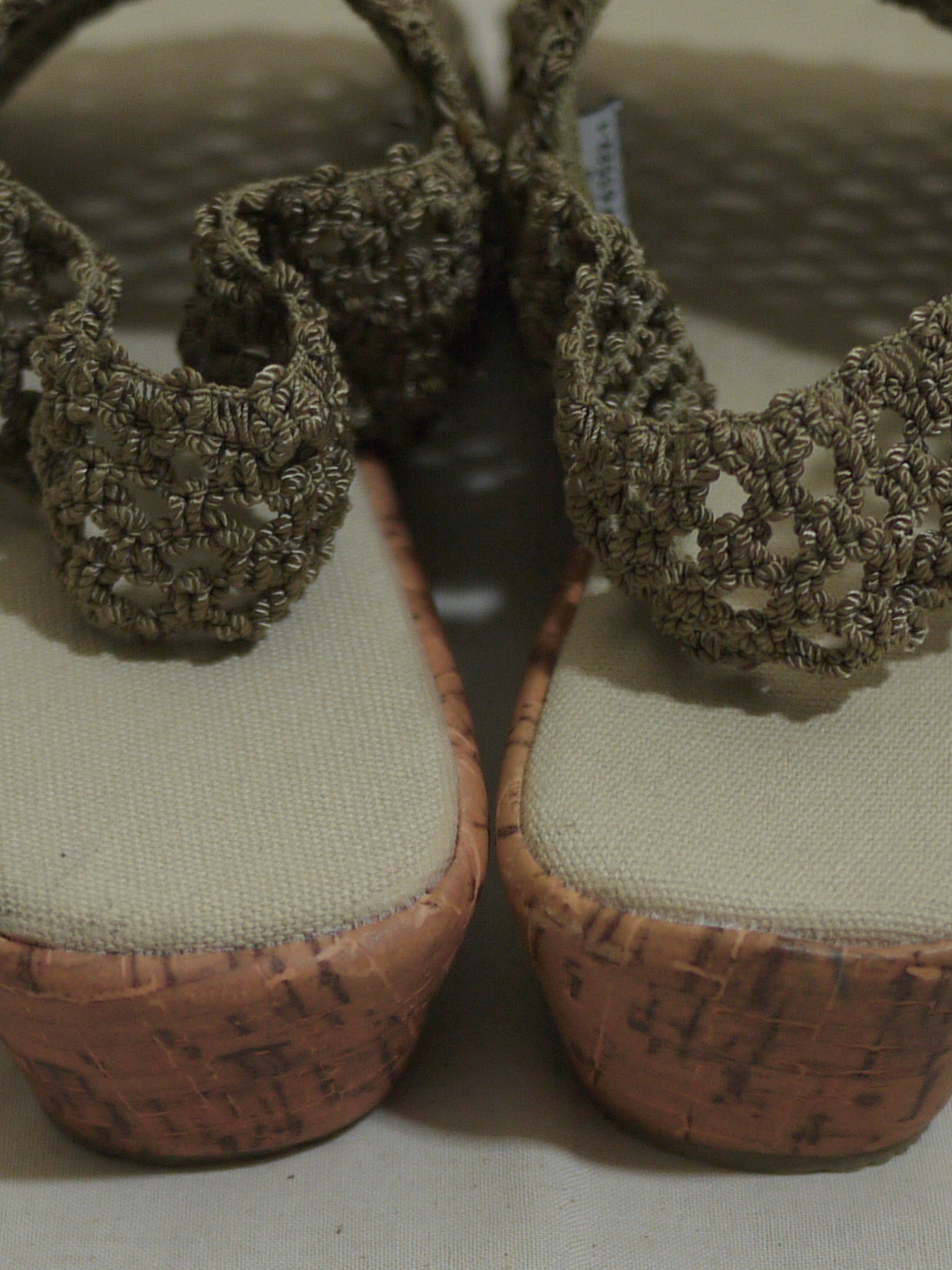 Sandal Size6