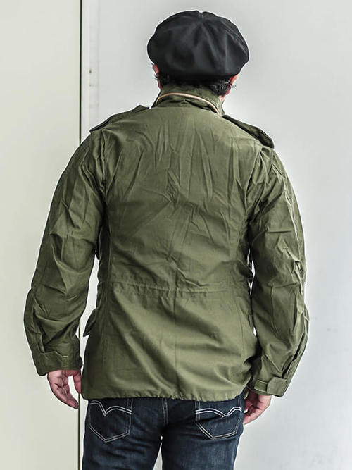 US Military / 1970's Deadstock / M-65 Field Jacket