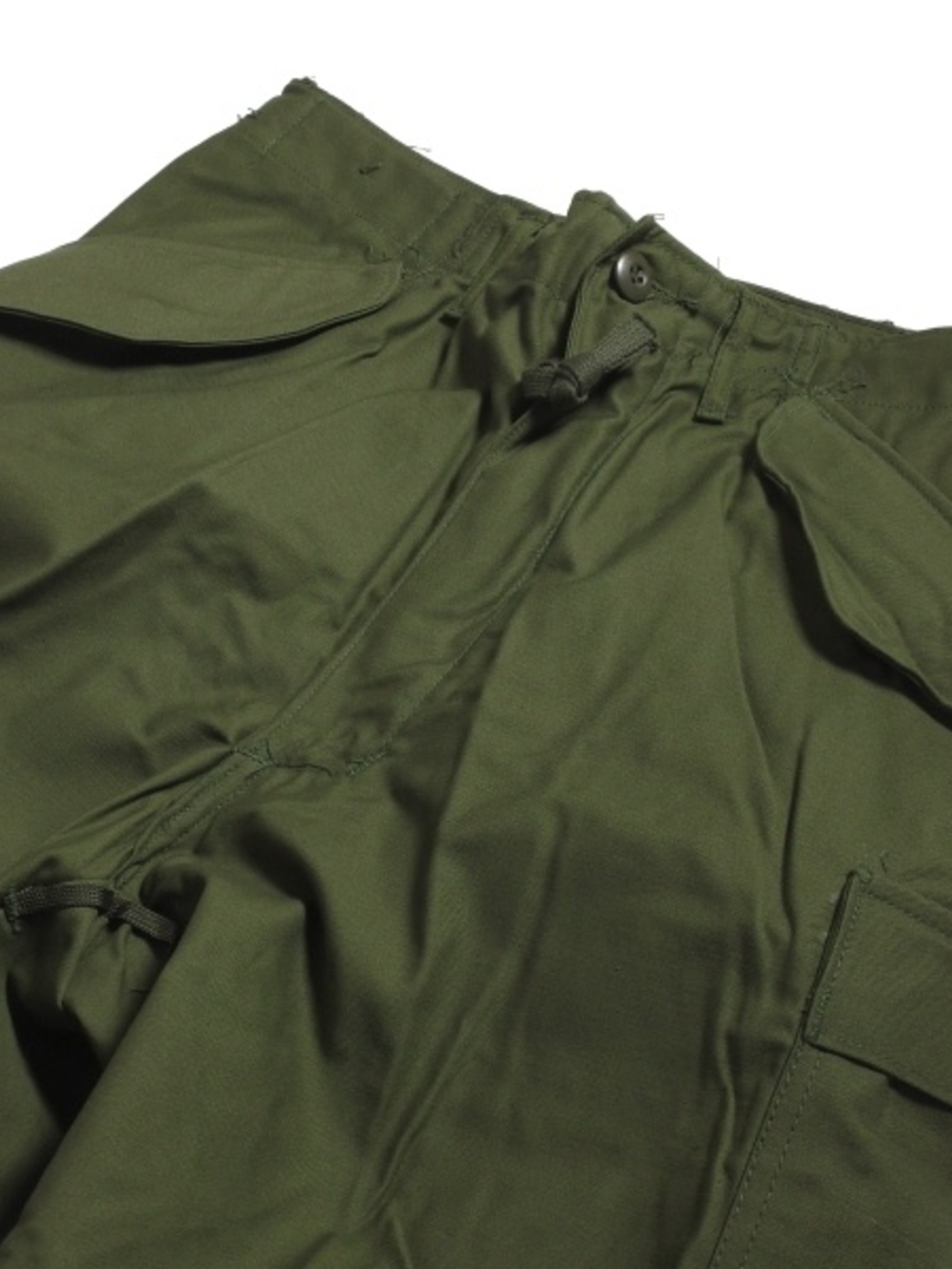 DEADSTOCK US ARMY M-65 PANTS OLIVE