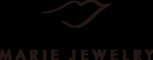 Mariejewelry logo mono