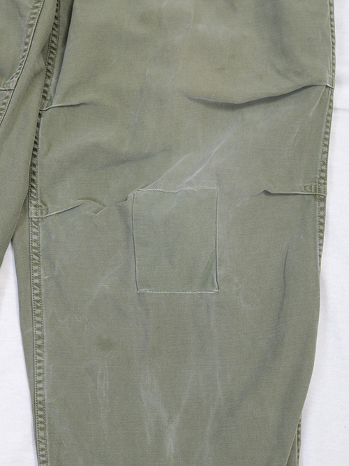 M-51 Cargo Pants / Patches
