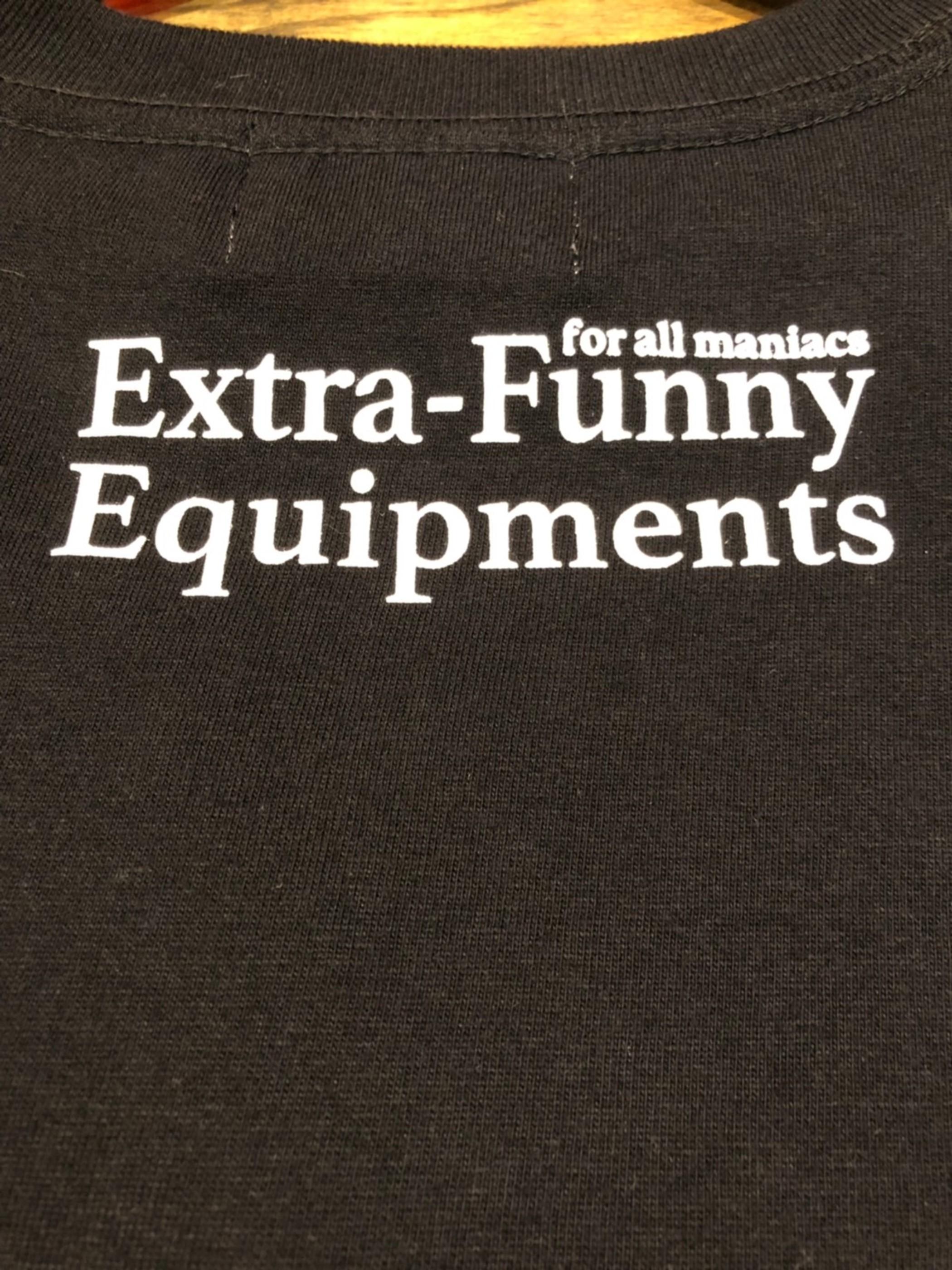 Long Sleeve T-shirts [M~XL] ALMANIAC / Small Logo