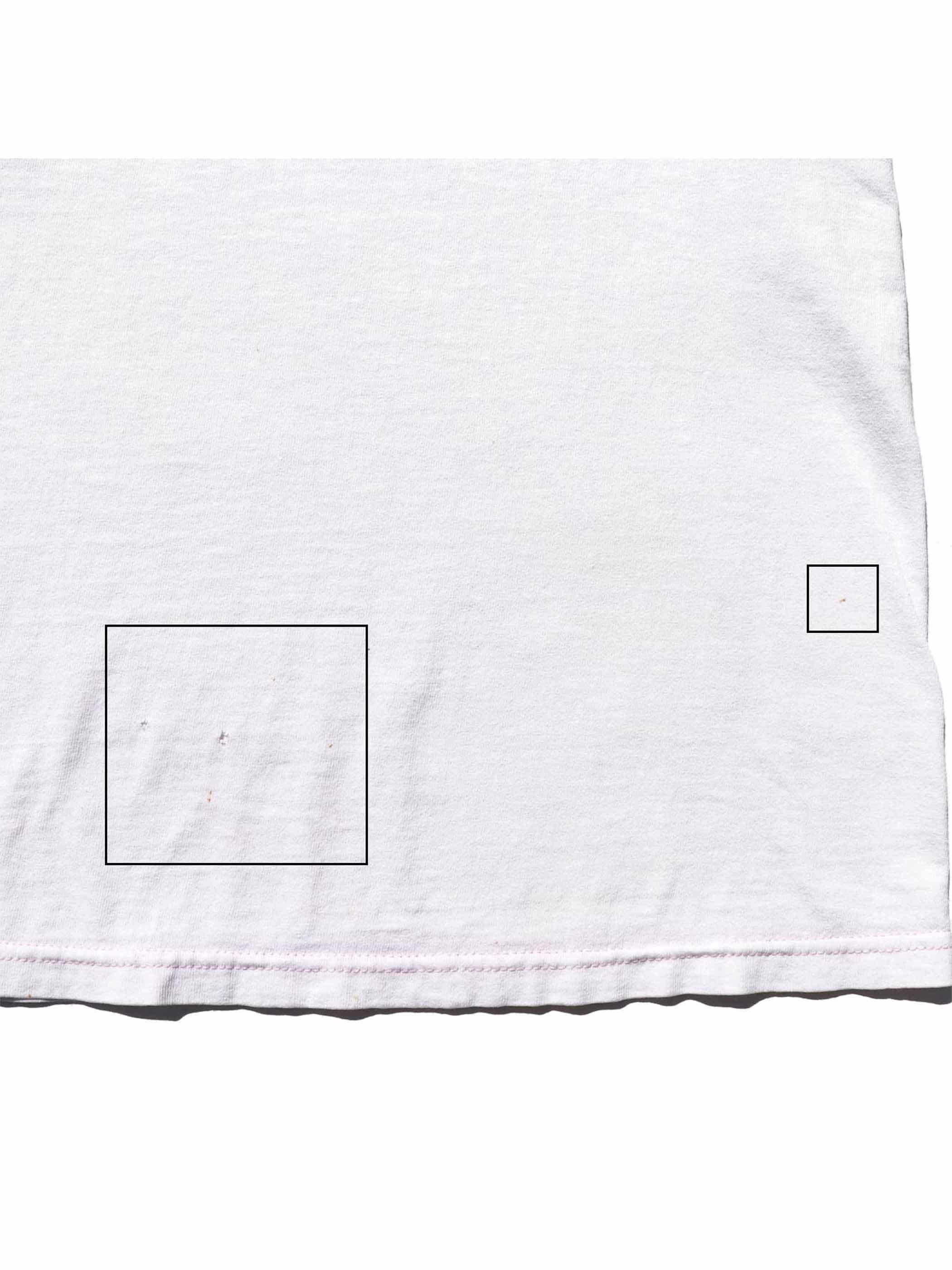"""00's BANKSY """"GRANNIES"""" Tシャツ [About M]"""