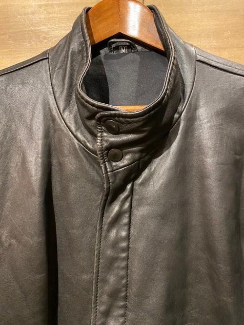 レザージャケット [M] Royal leather