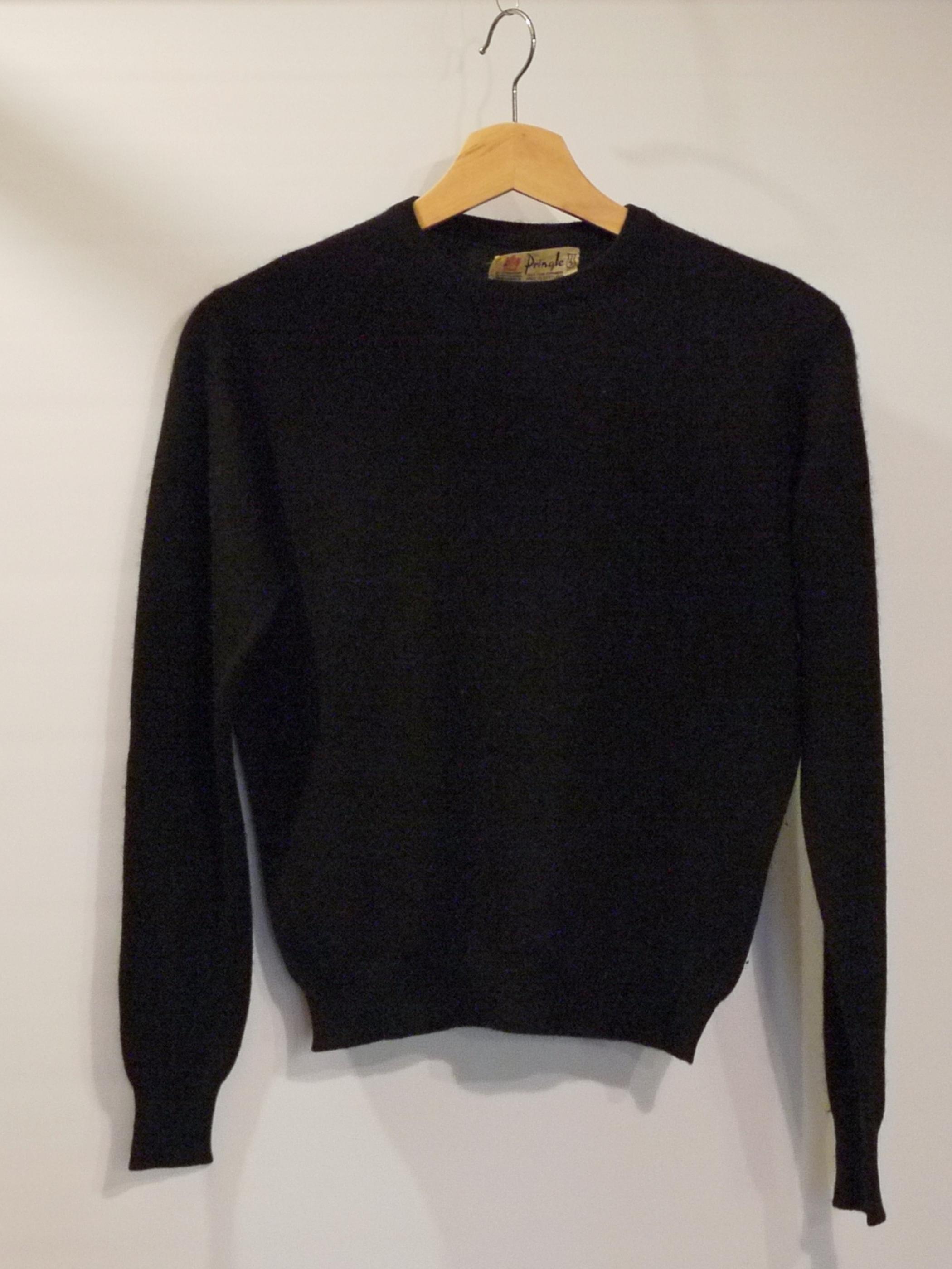 Pringle Cashmere Knit Size36