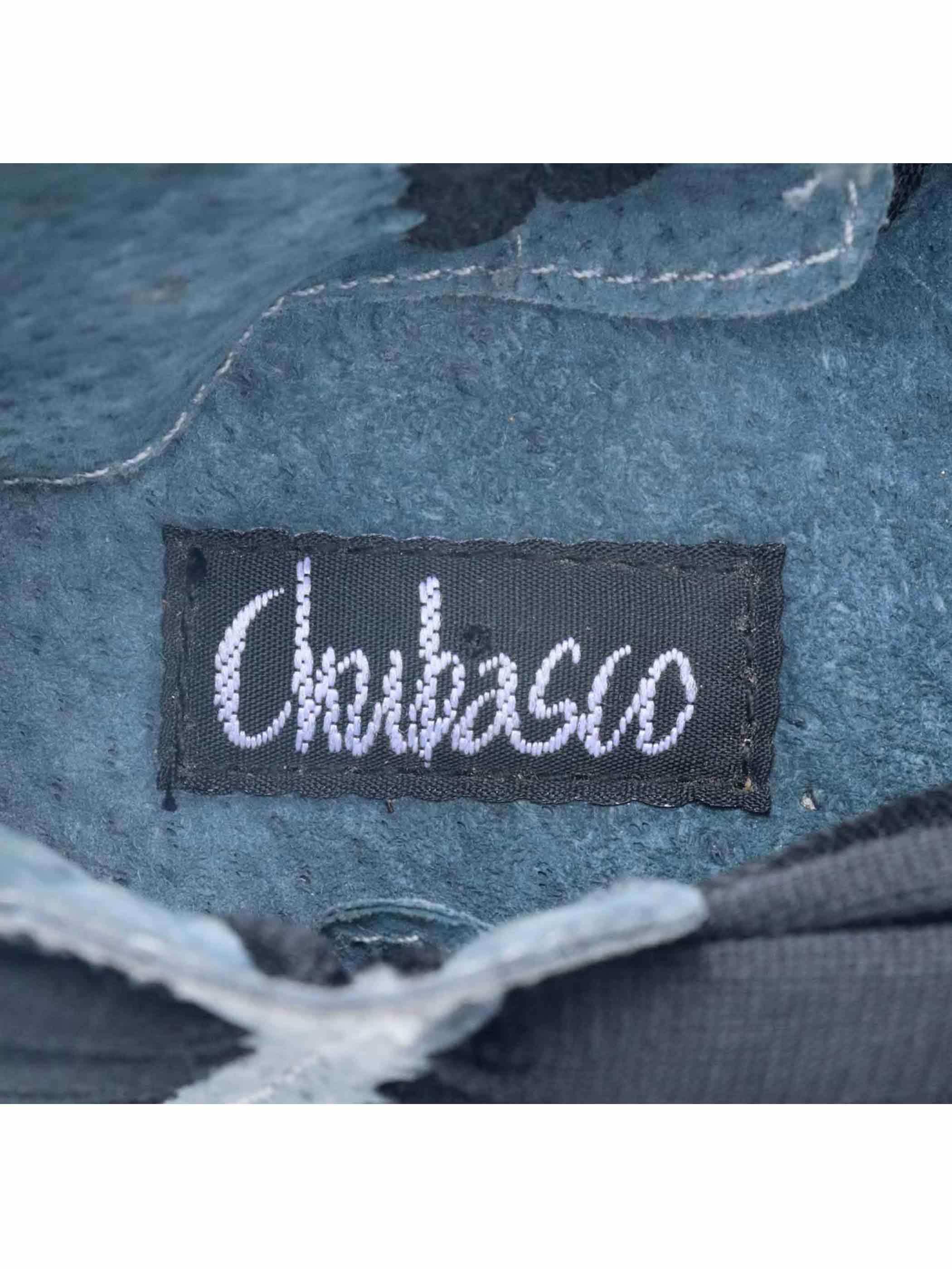 """CHUBASCO """"AZTEC"""" 編み込みサンダル [Mens 10]"""