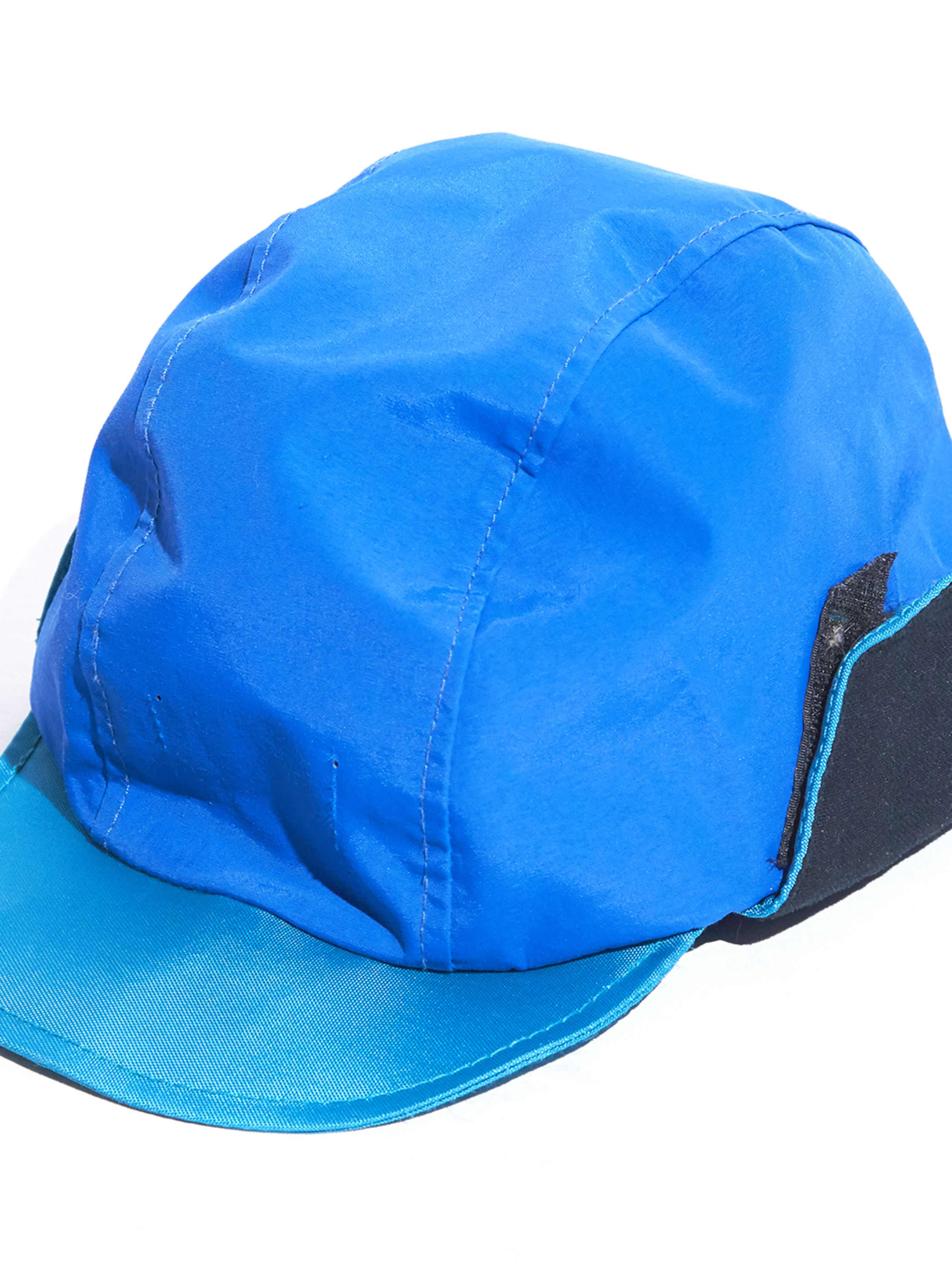 "1980s ""OUTDOOR RESEARCH"" gore-tex cap -BLUE- <SALE¥5000→¥4000>"
