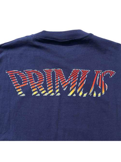 """90's PRIMUS """"TALES FROM THE PUNCHBOWL"""" USA製 Tシャツ [NOS] [L]"""
