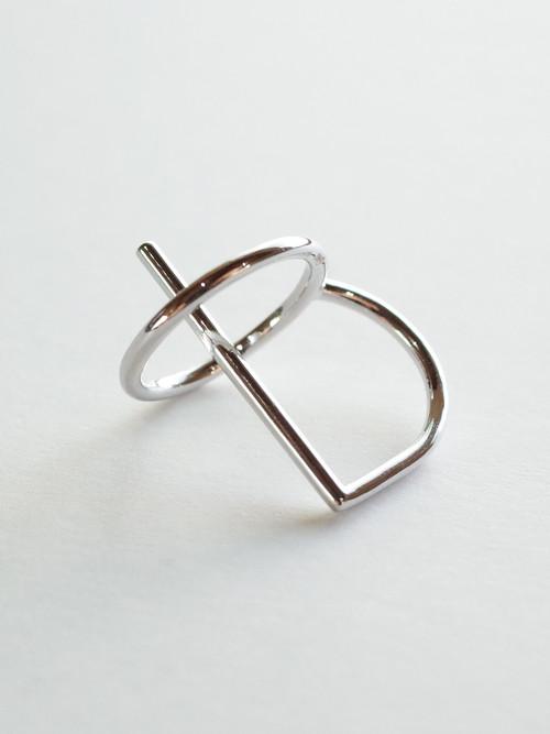 Li penetrating ring sv 1