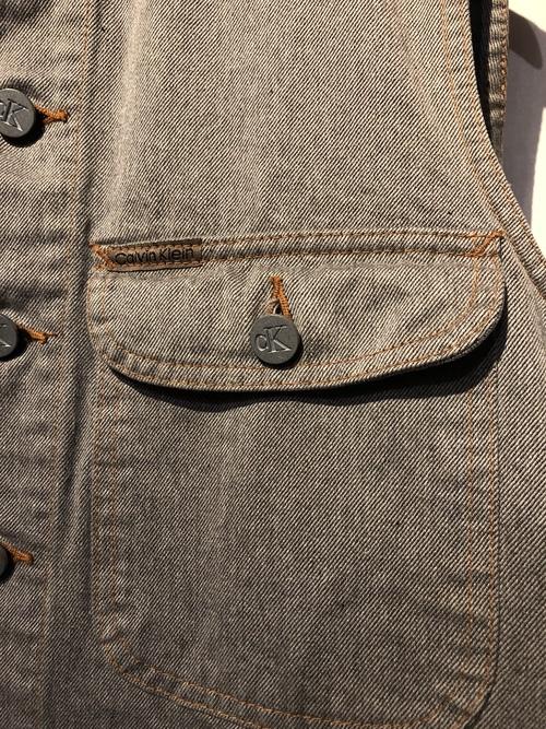 ベスト[M]Calvin Klein Jeans