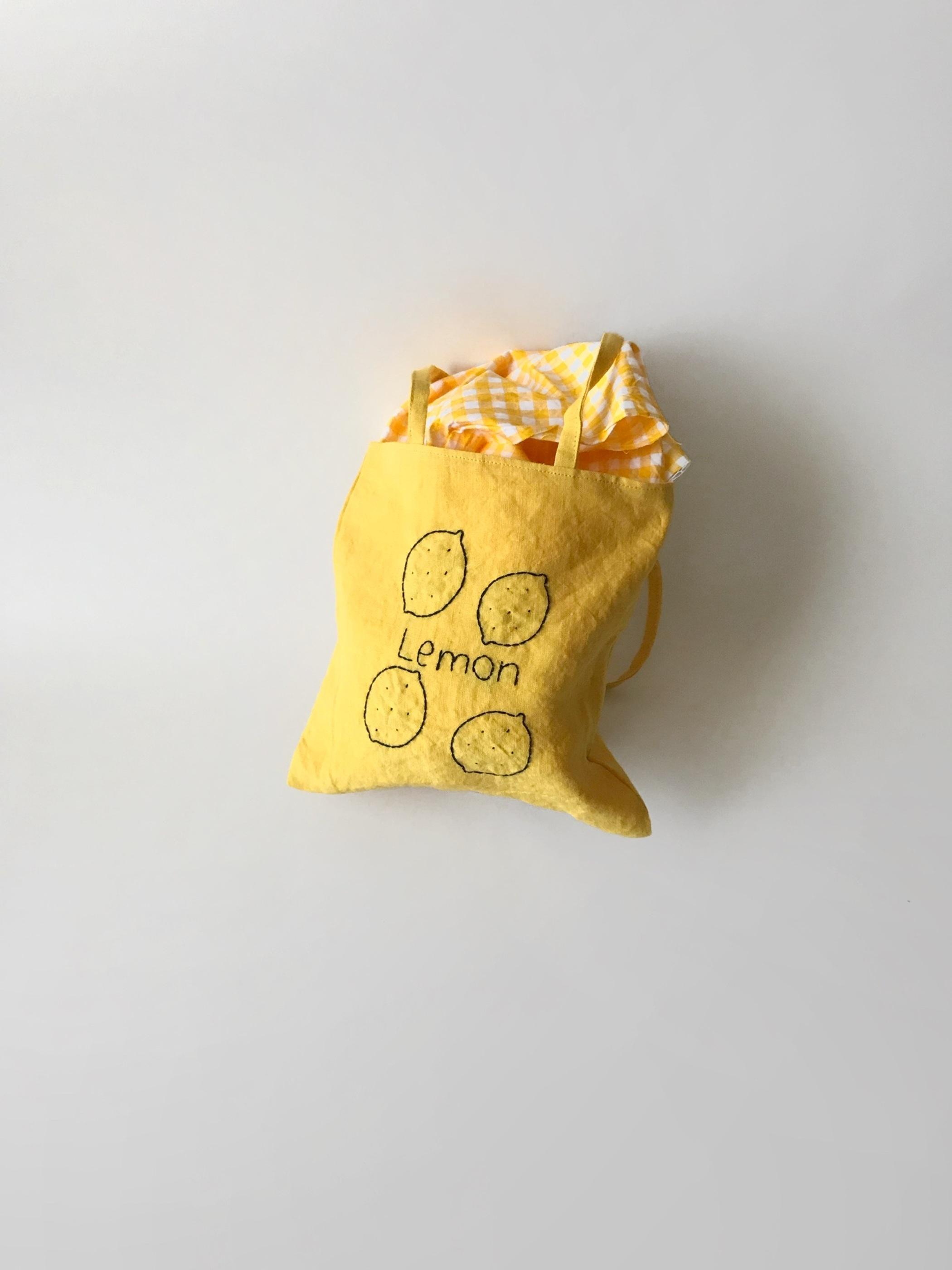 レモンバッグ小サイズ