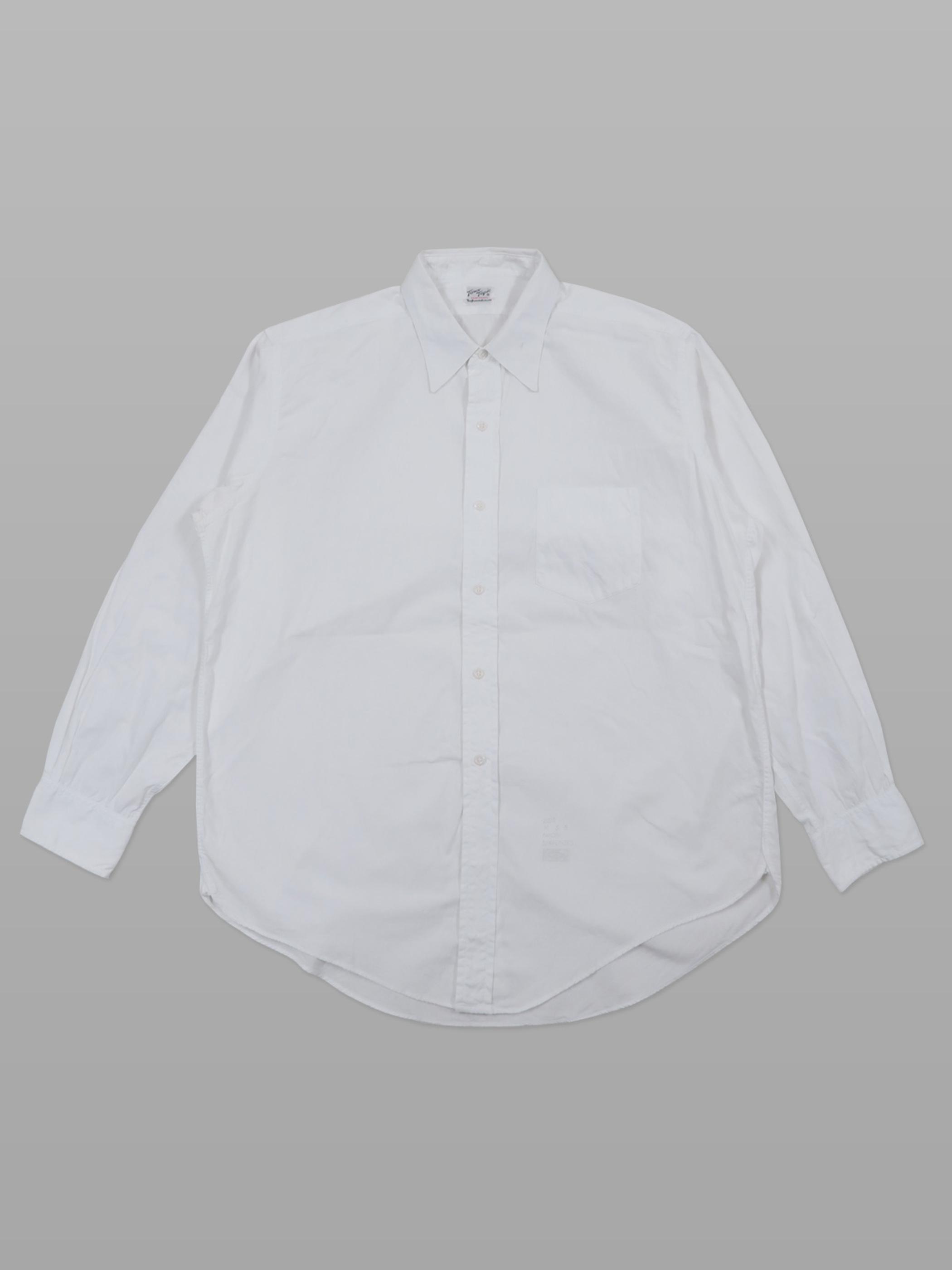 60年代 TOWNTOPIC シャツ