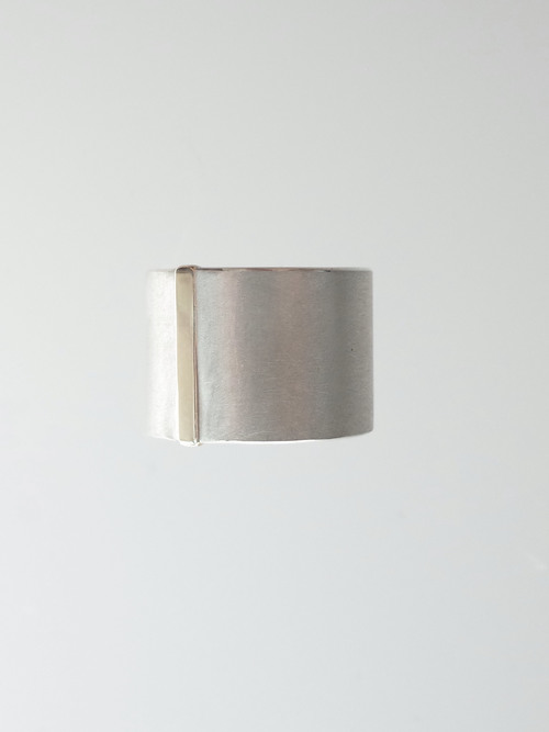 Si straight line ring 1