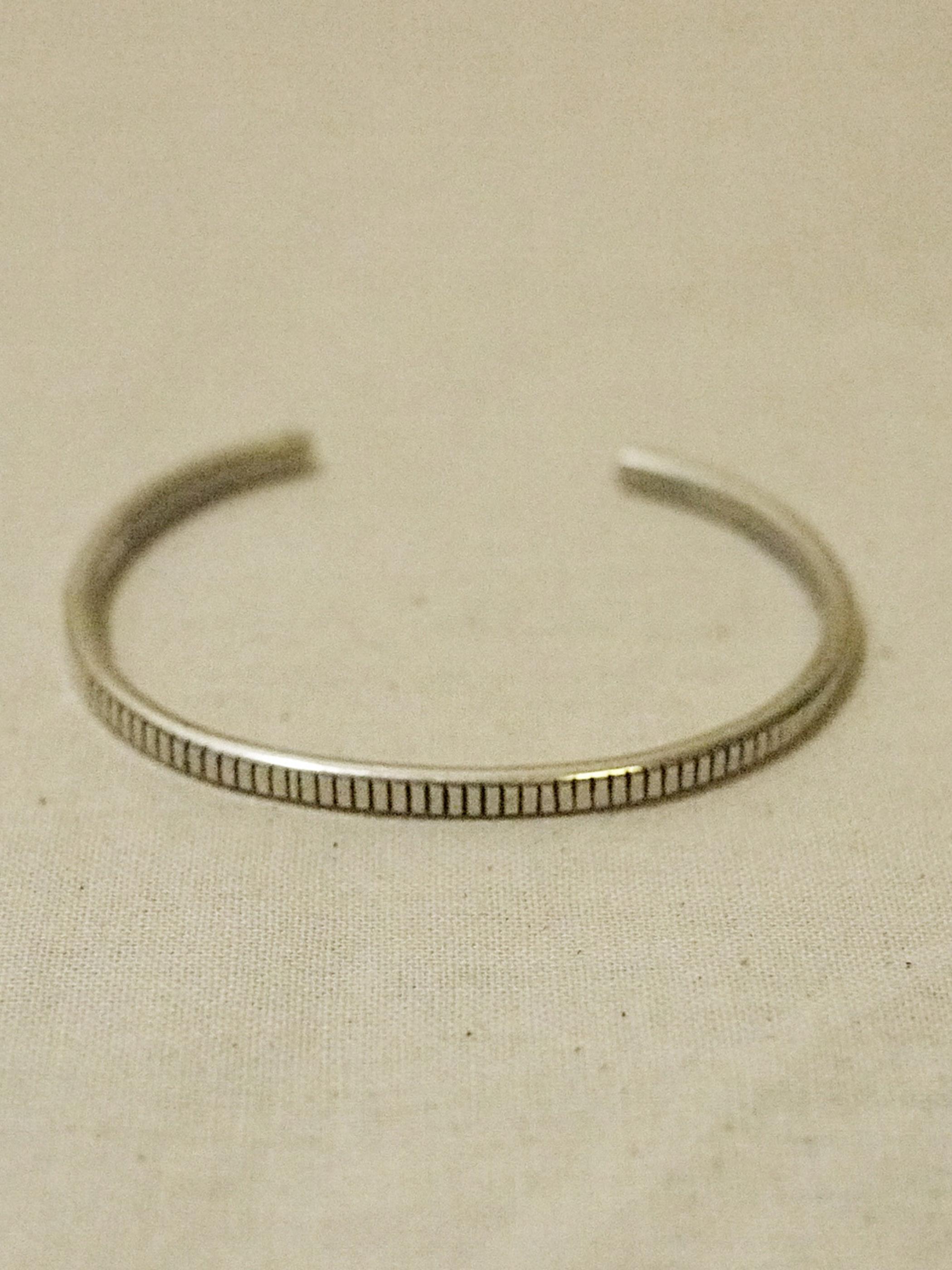 NAVAJO Bracelet #12