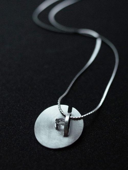 %e2%97%8fzipper necklace quartz 1