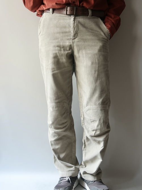 The north face double knee corduroy pants