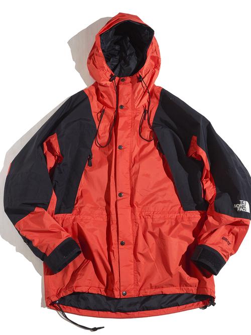 "1990s ""THE NORTH FACE"" mountain light jacket -MANGO-"