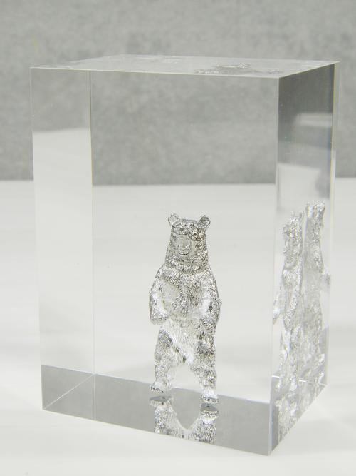 Ac bookend01+silver