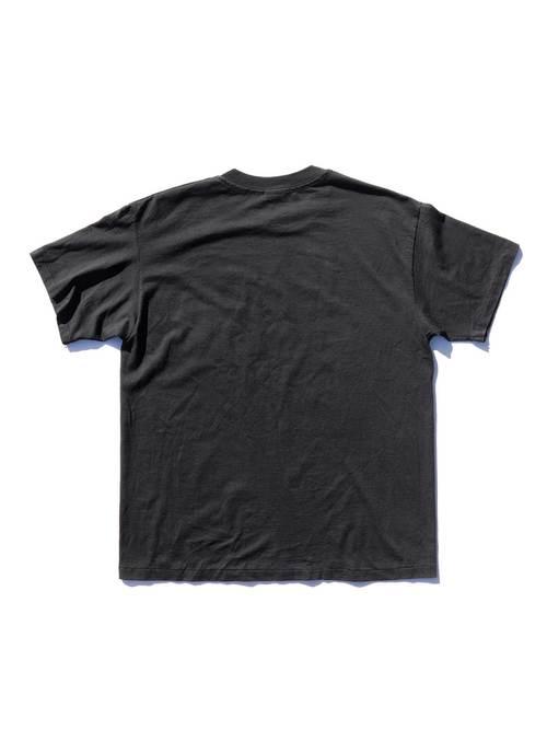 90's FUCK TOP USA製 Tシャツ [L]