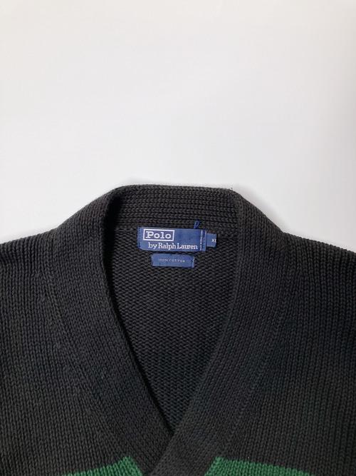 Ralph Lauren cotton knit