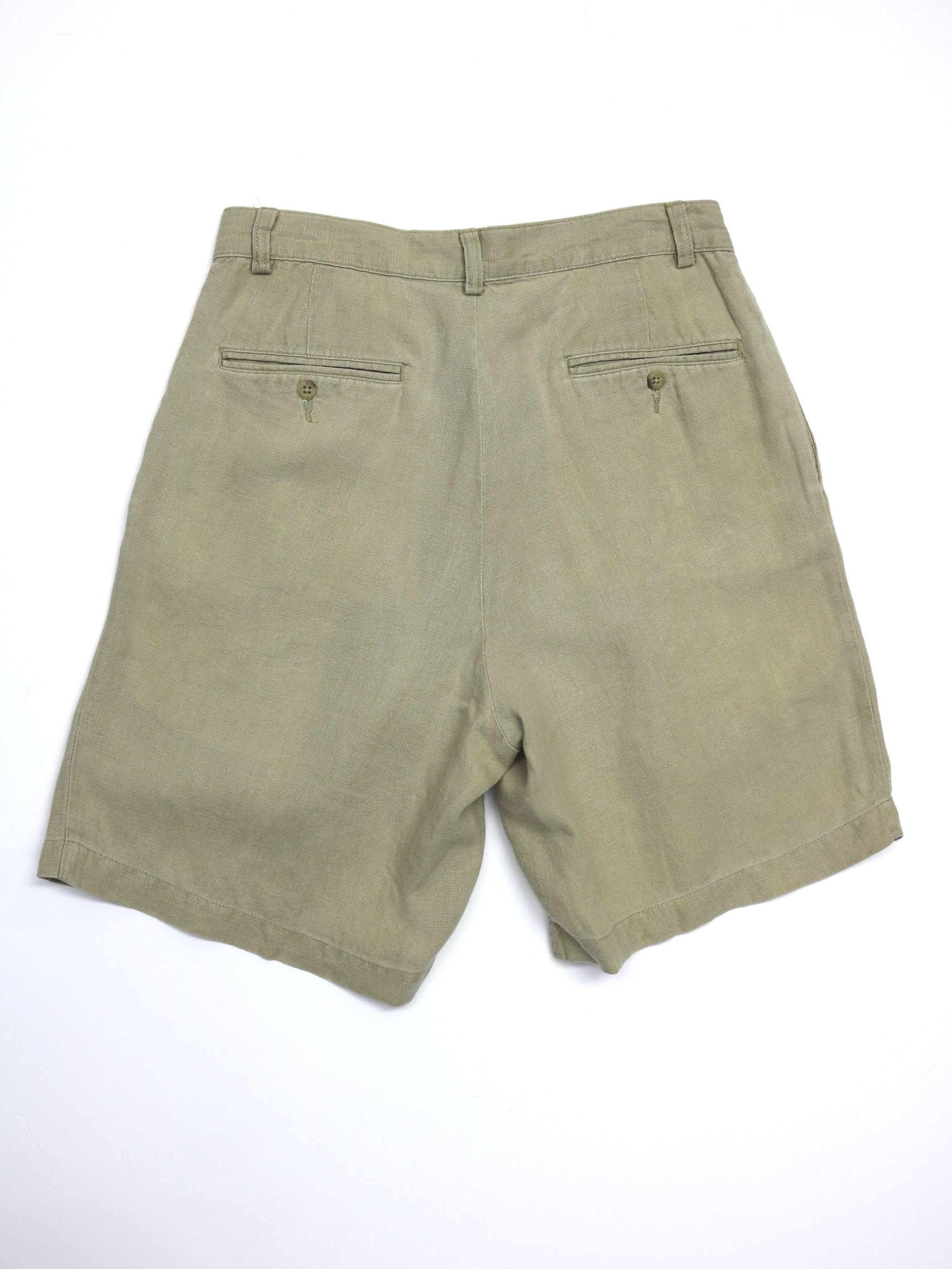 Polo by RalphLauren Linen shorts
