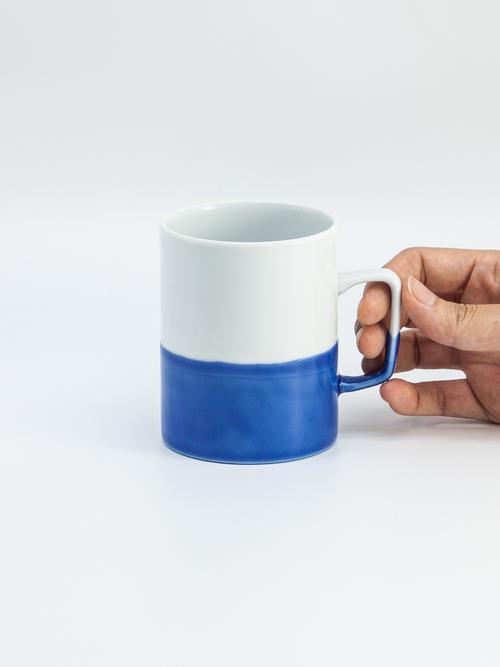 イソザキ珈琲セットC【マグカップ 1個×コーヒー 100ℊ】