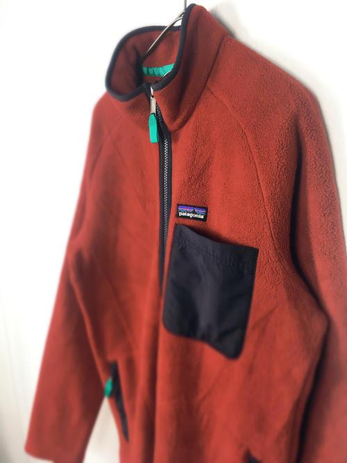 2013年製 Patagonia Fleece Karstens Jacket パタゴニア フリース[L]