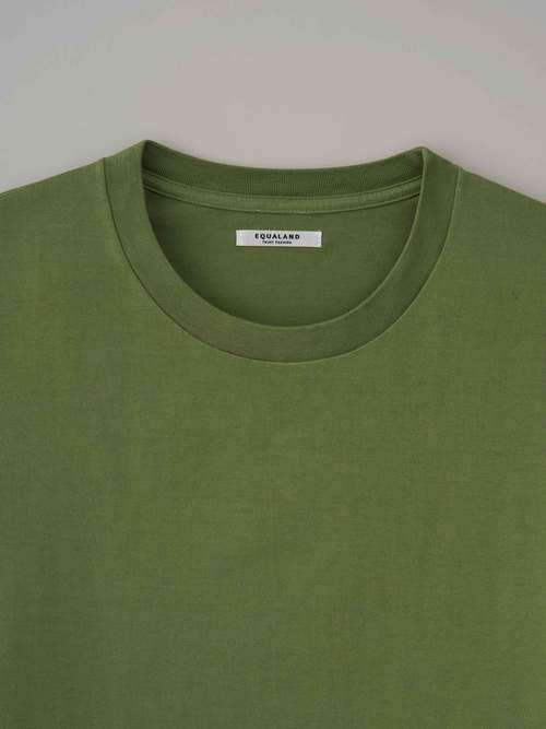 丸胴Tシャツ #09ケール