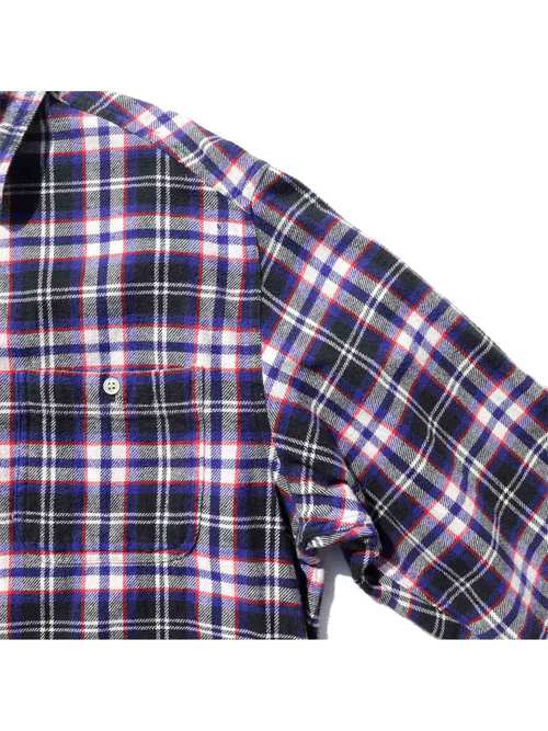 90's GAP フランネルシャツ [M]