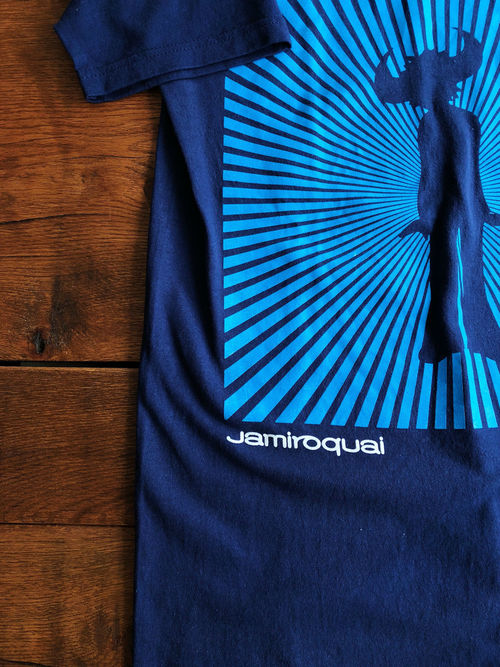 Jamiroquai/A Funk Odyssey 00's T-SHIRT