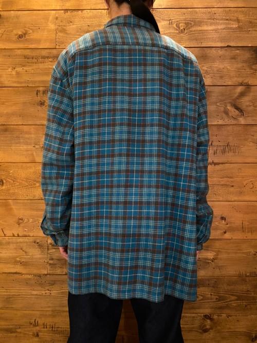 シャツ [XL] patagonia ORGANIC COTTON