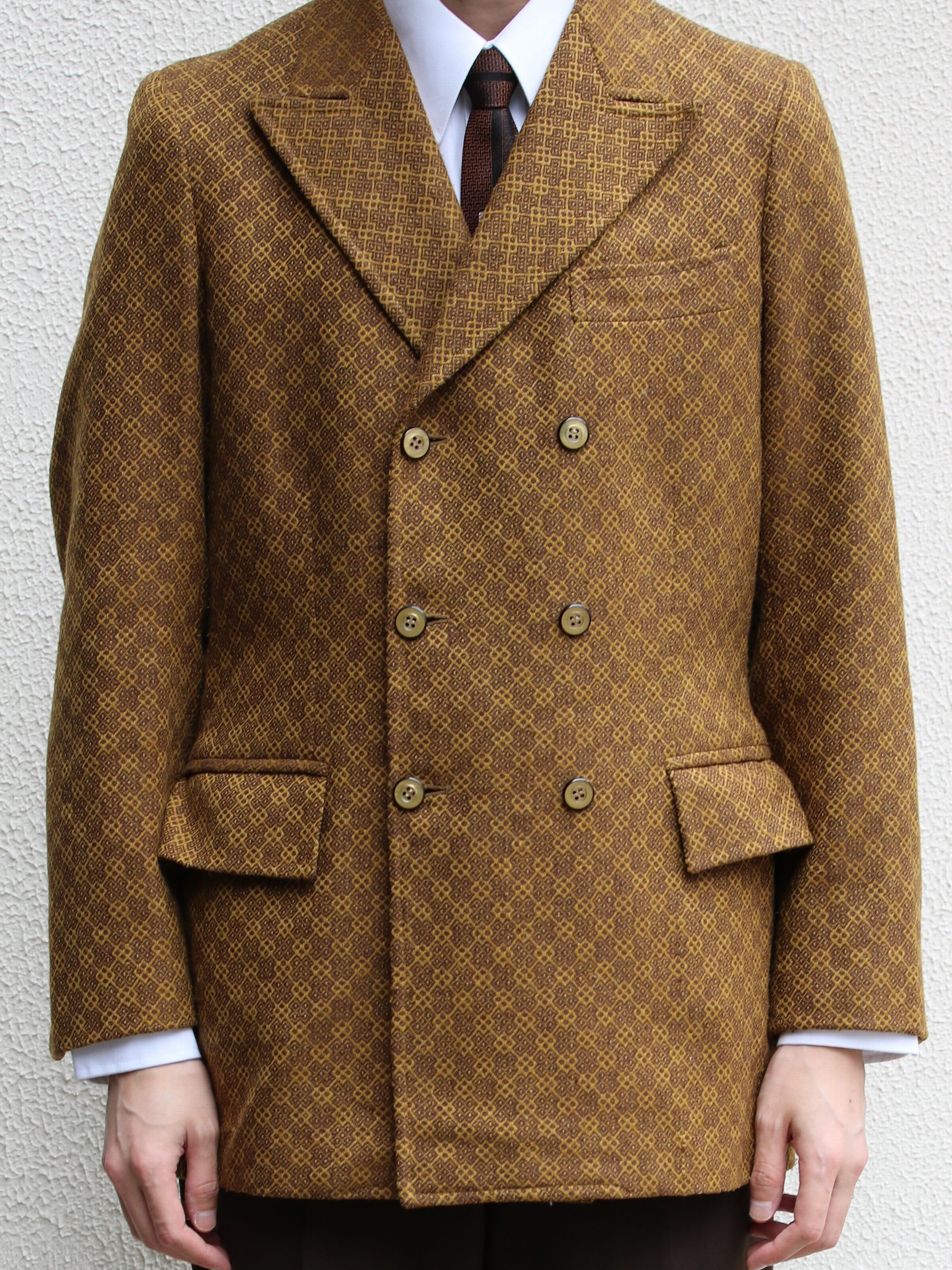 1970-80s / Vintage Jacket