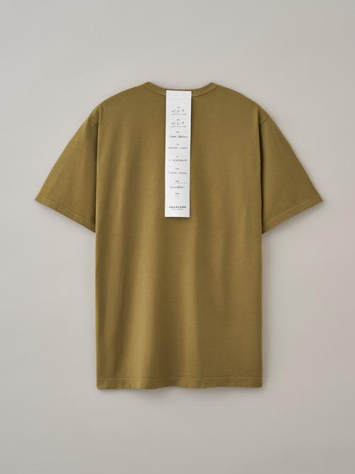 ポケットTシャツ #06キウイ