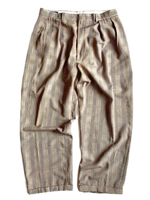 Polo Ralph Lauren ポロラルフローレン slacks