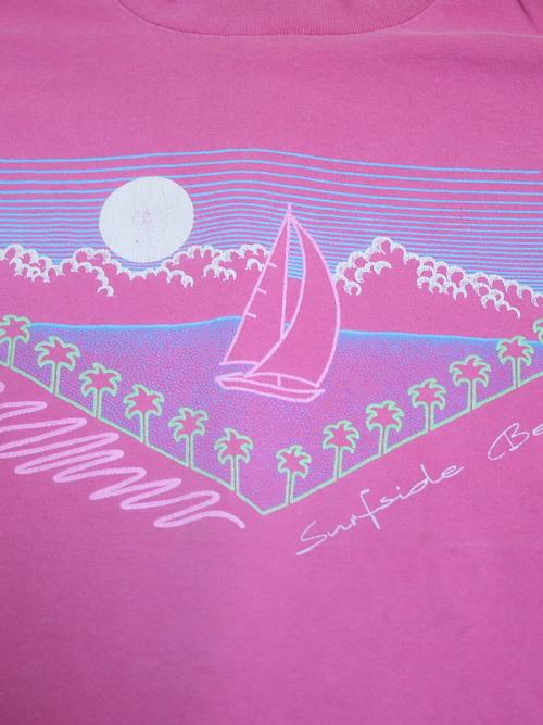 Textile Prints L/S T-Shirts SizeL