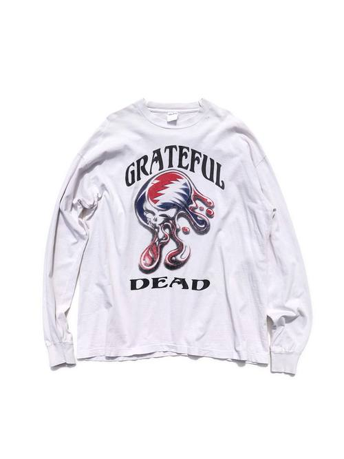 "90's GRATEFUL DEAD ""1994 LOS ANGELES SPORTS ARENA"" プリントTシャツ [XXL]"
